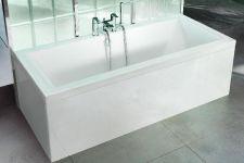 Tablier baignoire