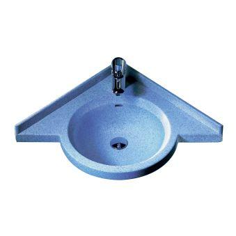 profil-dangle - Plans de toilette - Plans de toilette en Varicor - Varicor® Profil d'angle 54 x  54