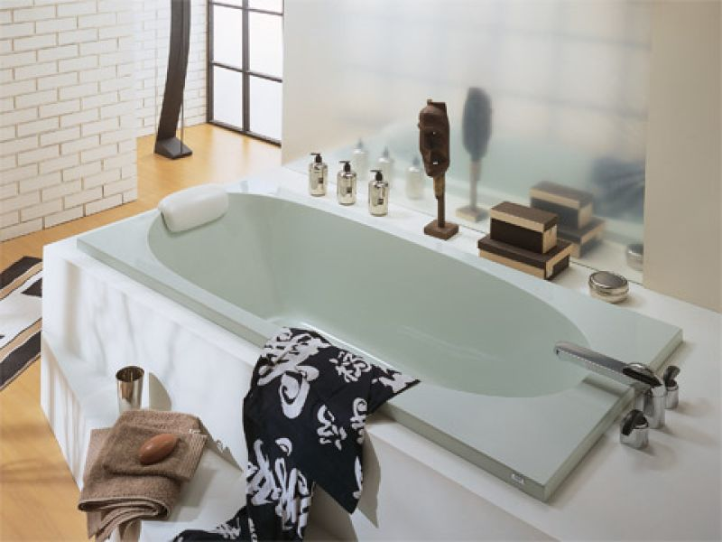 baignoires accessoires de baignoires appuie t te. Black Bedroom Furniture Sets. Home Design Ideas