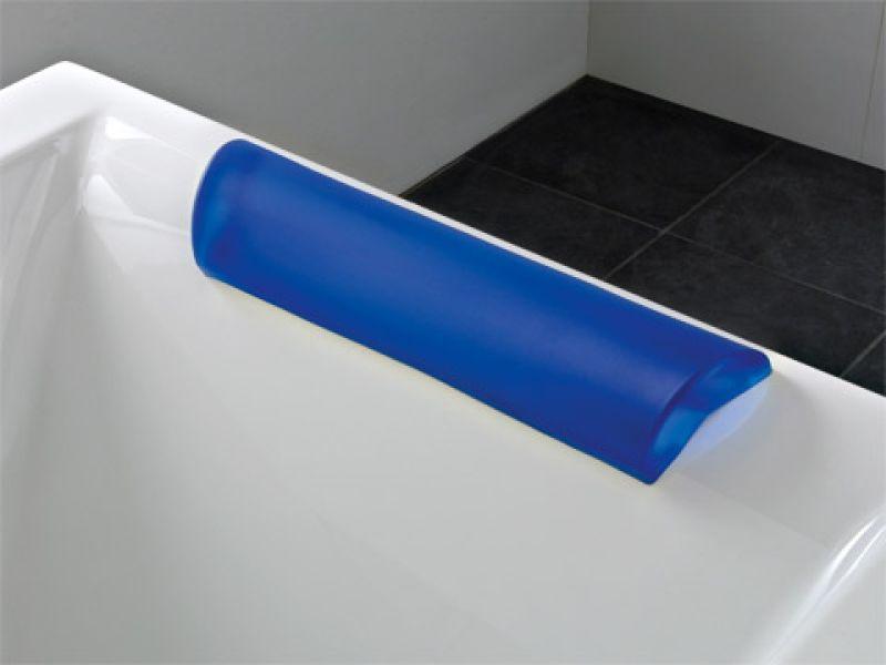 Baignoires accessoires de baignoires appuie t te 43 bleu lagon achat - Appuie tete baignoire ...