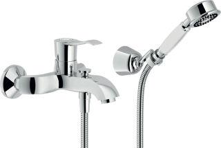 LUISINA - Sofi - Mitigeur bain-douche équipé Sofi