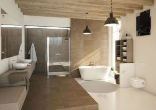 LUISINA - Villeroy & Boch - Architectura - Cuvette suspendue Architectura