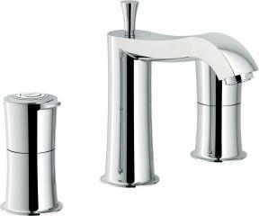 LUISINA - Sofi - Mélangeur vasque 3 trous Sofi